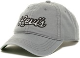Levi's Cotton Twill Baseball Hat