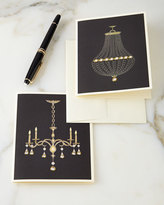 Waterford Chic Chandelier Collection Notes
