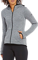 Nike Therma Training Front Zip Hoodie Pullover
