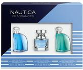 Nautica Men's Fragrance Set 3 Piece