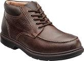 Nunn Bush Men's Wilmot Moc Toe Boot