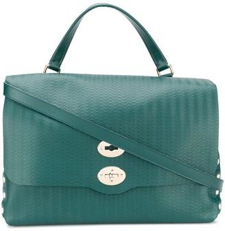 Zanellato Postina large satchel