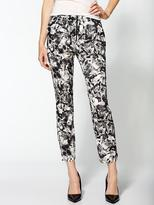 Lucienne Perplexing Print Pants