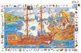 Djeco Pirates Observation Puzzle