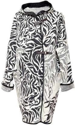 Artista Tiger Little Coat