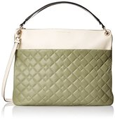 Marc by Marc Jacobs Tread Lightly Colorblocked Hobo