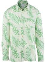 Wesc Men's Tropical Shirt Woven Shirt