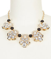 Anna & Ava Jasmine Statement Necklace