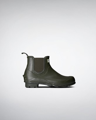 Hunter Men's Norris Field Chelsea Boots