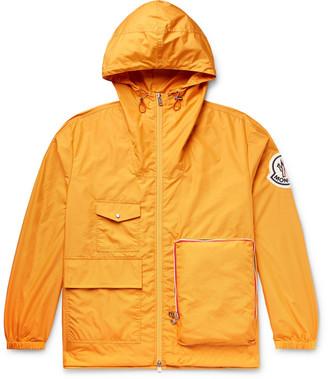 MONCLER GENIUS 2 Moncler 1952 Flanquart Ripstop Hooded Jacket