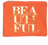 8 Oak Lane Beautiful Cosmetic Pouch