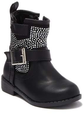 Tahari Gerry Rhinestone Boot (Toddler)