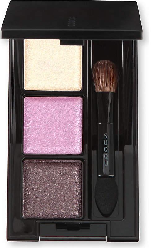 SUQQU Eye colour palette