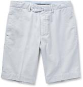 Hackett - Striped Cotton Shorts