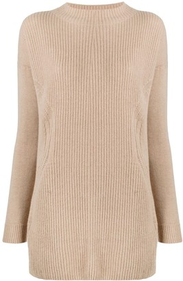 Wolford Knitted Long-Sleeve Jumper