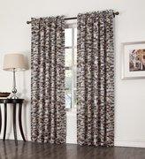 Sun Zero 43025 Kellen Energy Efficient Rod Pocket Curtain Panel