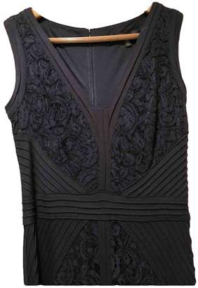 Tadashi Shoji Navy Lace Dress for Women