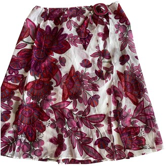 Andres Sarda Multicolour Cotton Swimwear for Women