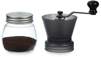 Grosche Breman Manual Coffee Grinder