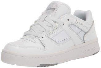 Skechers Street Women's L.a. Gear-Slammer Low Sneaker