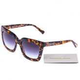 Michael Kors Michael KorsGirls Brown & Blue Square Sunglasses
