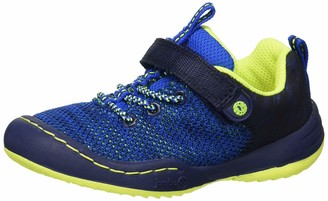 Jambu Boys' Talon-T Sneaker