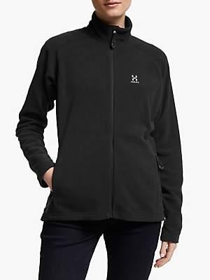 Haglöfs Astro Women's Insulated Jacket, True Black