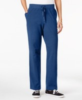 Karen Scott Petite Soft Pull-On Pants, Created for Macy's