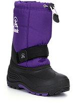 Kamik Rocket Kids' Cold Weather Waterproof Boots