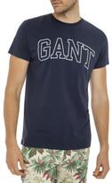 Gant Outline Ss T-Shirt