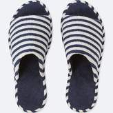 Uniqlo Pile-trimmed Slippers