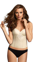 Maidenform Firm Control Lace Bustier