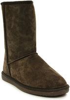 Lamo Short Suede Boots