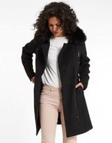 Morgan Smart Coat