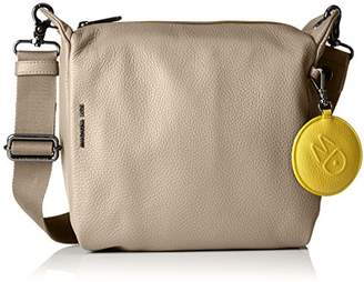 Mandarina Duck Mellow Leather Tracolla, Women's Cross-Body Bag