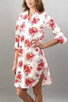 Trend:notes Floral Shirt Dress