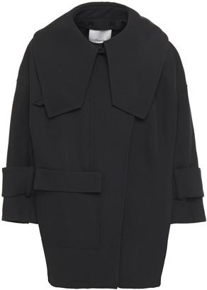 3.1 Phillip Lim Wool-felt Coat