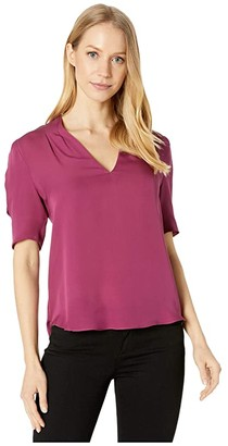 Joie Ance (Grape) Women's Clothing