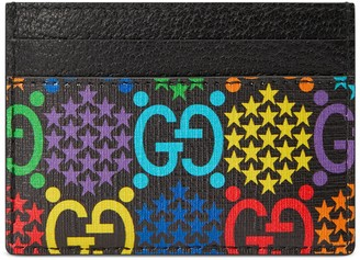 Gucci GG Psychedelic card case