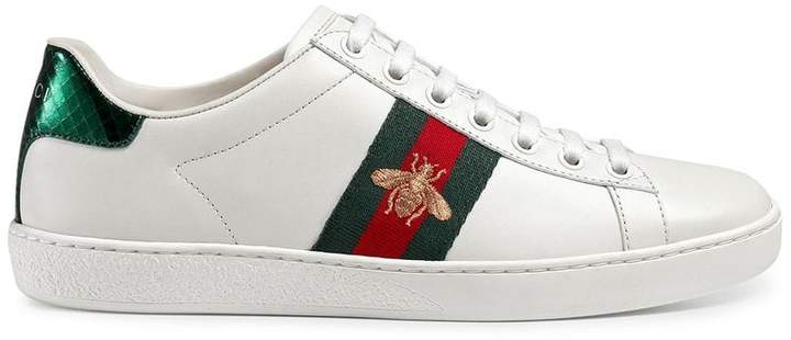 f9804dd0d Ace Embroidered Sneaker - ShopStyle