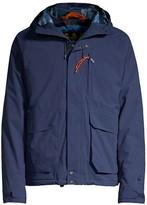 Barbour Broomfield Jacket