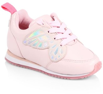 Sophia Webster Baby's, Little Girl's & Girl's Chiara Butterfly Sneakers