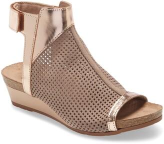 Naot Footwear Oz Wedge Sandal