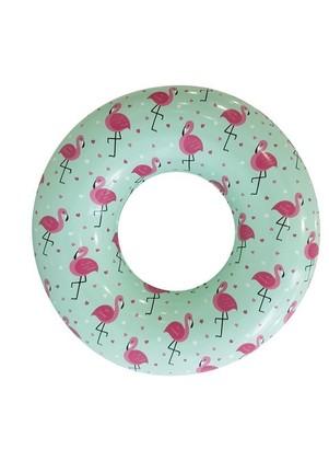 Incredible Novelties Ring Pool Float - Flamingo