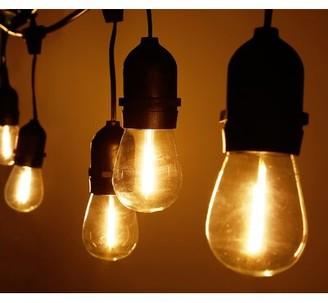 Freeport Parkâ® Swind Outdoor 24 - Bulb Standard String Light Freeport ParkA