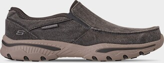 Skechers Men's Relaxed Fit: Creston - Moseco Slip-On Casual Shoes