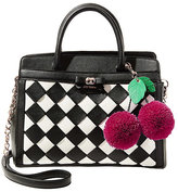 Betsey Johnson Forbidden Fruit Tote