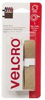 Velcro 90080 3/4-InchX18-Inch Sticky Back Tape