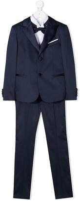 Colorichiari Two-Piece Formal Suit