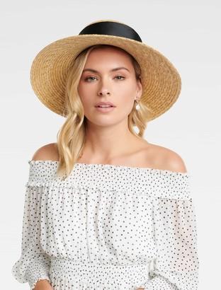 Ever New Priya Prairie Hat